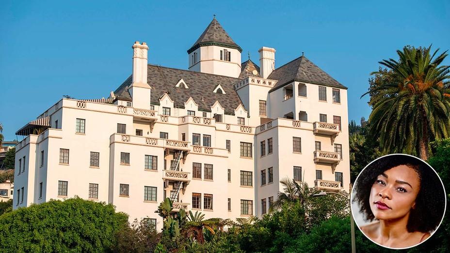 Chateau Marmont Thomasina Gross