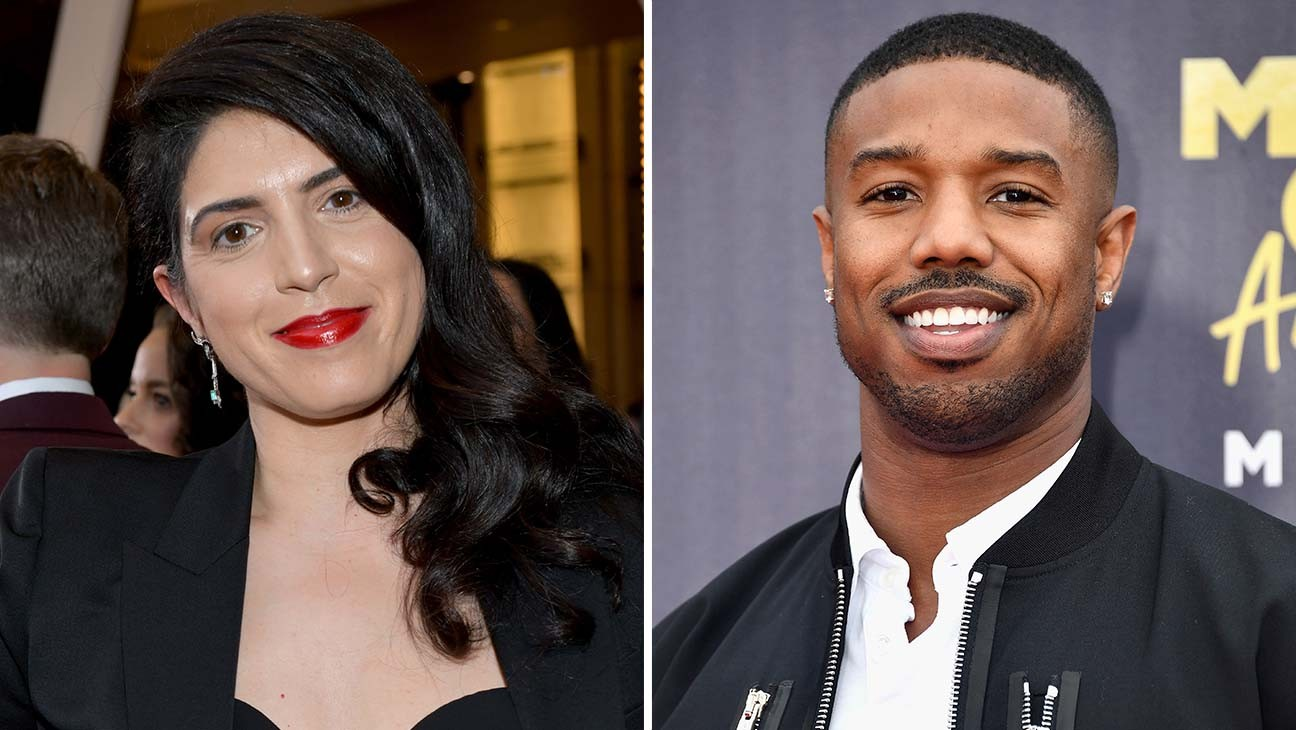 Michael B. Jordan Taps Elizabeth Raposo to Head Outlier Society Banner