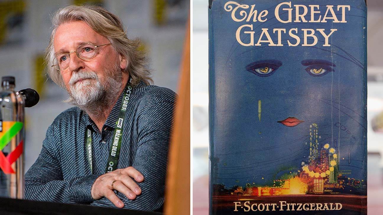 'The Great Gatsby' TV Series in the Works (Exclusive)