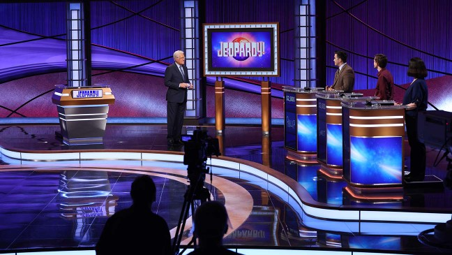 Alex Trebek's Final 'Jeopardy!' Episode Hits 19-Month Ratings High