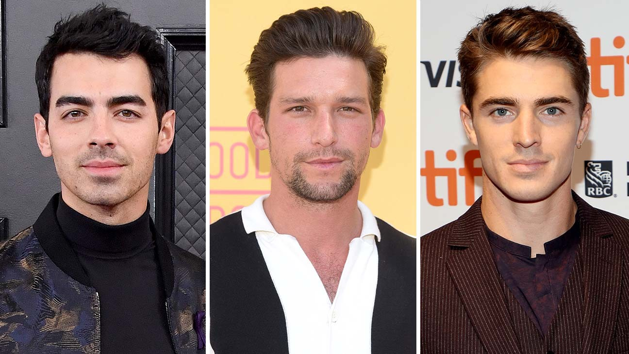 Joe Jonas, Daren Kagasoff, Spencer Neville Join Korean War Movie 'Devotion'