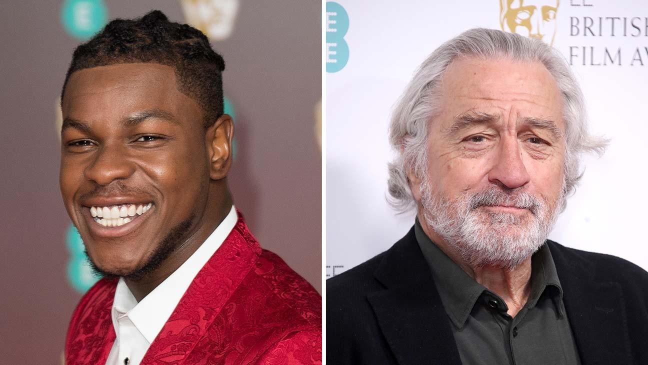 John Boyega, Robert De Niro to Star in Netflix's 'The Formula'