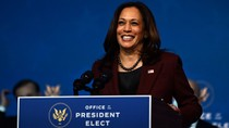 Victory of Kamala Harris Celebrated in 'America United: An Inauguration Welcome'