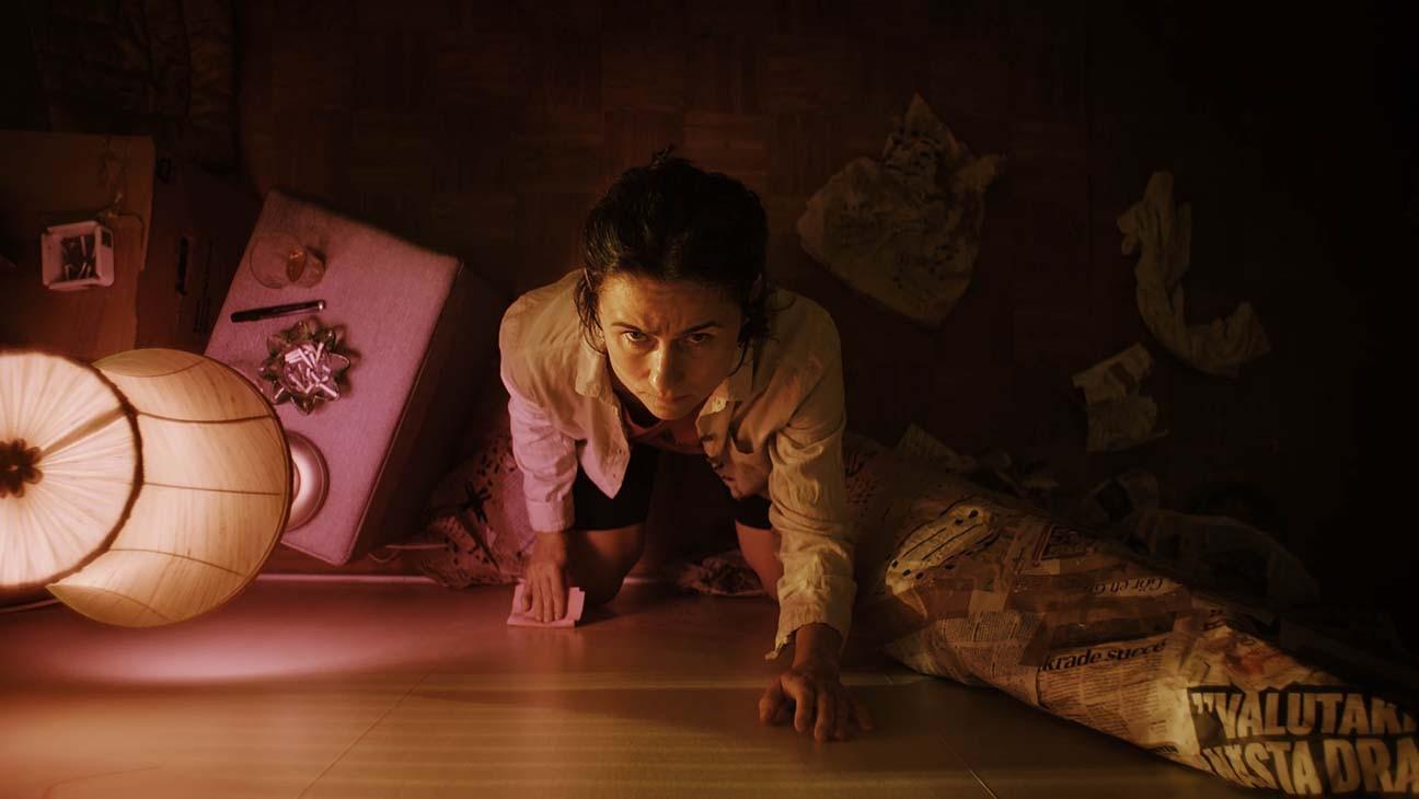 'Knocking': Film Review | Sundance 2021