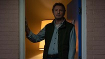 """Liam Neeson to Welcome New York City Moviegoers Back to Theaters: """"This Is One for the Diary"""""""