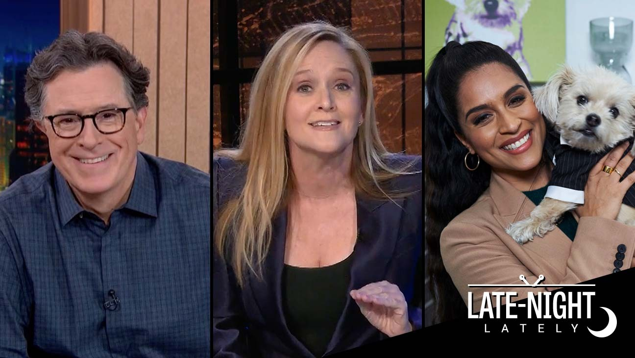 Late Night Lately: Addressing the Riots and What's to Come