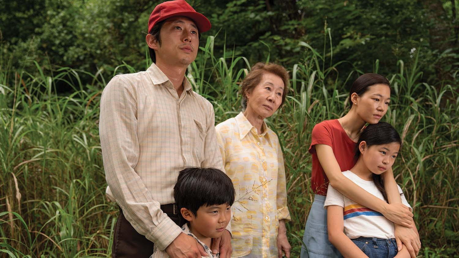 Making of 'Minari': How Lee Isaac Chung Created a Unique American Story Rarely Seen Onscreen