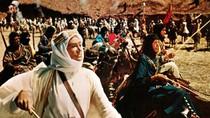 John Aldred, Soundman on 'Lawrence of Arabia' and 'Dr. Strangelove,' Dies at 99