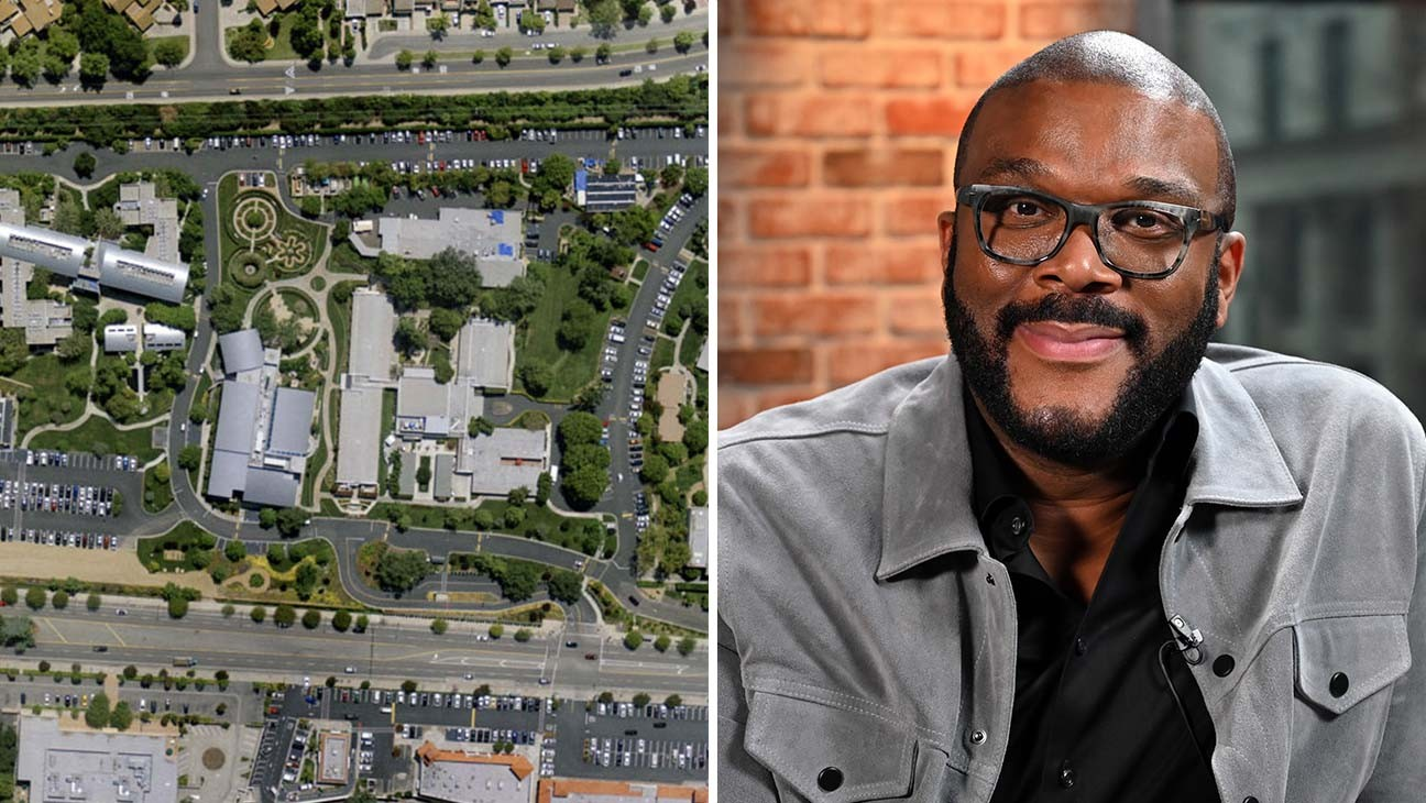 Oscars: Tyler Perry, MPTF Tapped for Jean Hersholt Humanitarian Awards