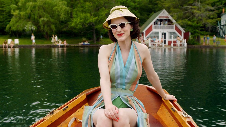 "The Marvelous Mrs. Maisel - Episode 204 - ""We're Going To The Catskills!"" Still 3 -H 2021"