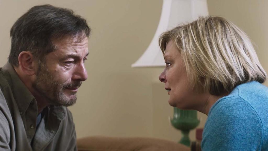 www.hollywoodreporter.com: 'Mass': Film Review