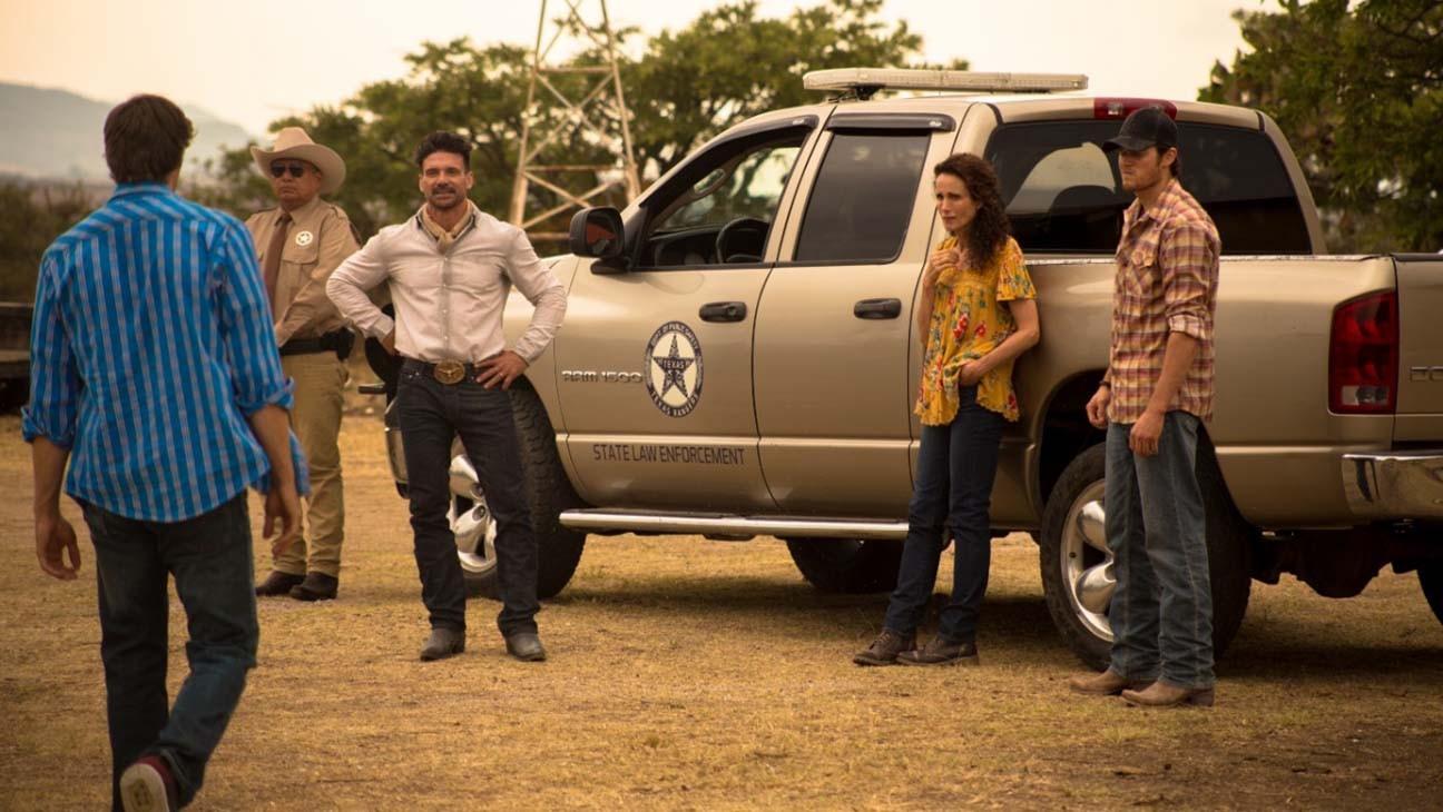 'No Man's Land': Film Review