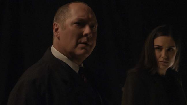 'The Blacklist' Renewed for Season 9 on NBC