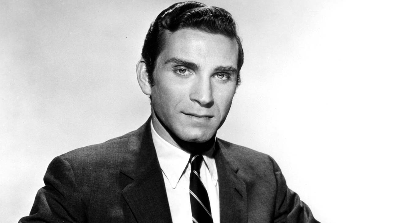 Peter Mark Richman, Actor in 'Dynasty,' 'Three's Company' and 'Friendly Persuasion,' Dies at 93