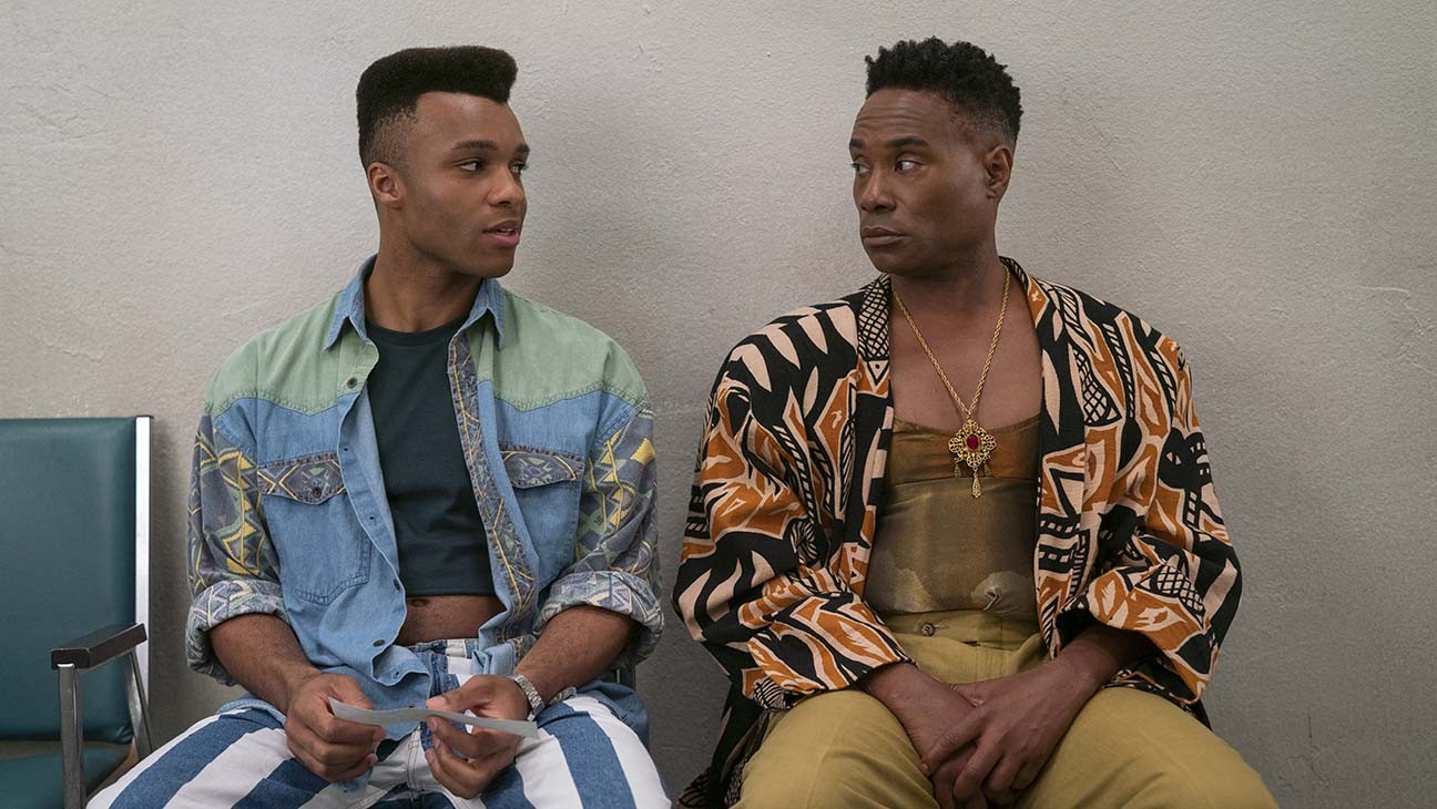 Primetime Scripted Cable Meets Goal to Increase LGBTQ People of Color, Study Finds