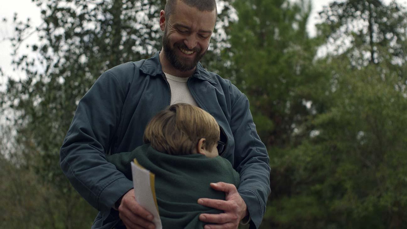 'Palmer': Film Review