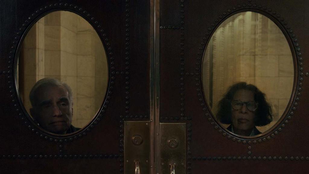www.hollywoodreporter.com: 'Pretend It's a City': TV Review