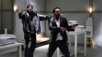 Sundance: Nicolas Cage's 'Prisoners of the Ghostland' Nabbed by RLJE Films