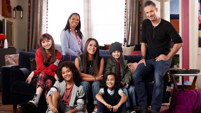 'Punky Brewster': TV Review