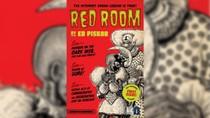 'Hip-Hop Family Tree' Creator Sets 'Red Room' Comics Anthology