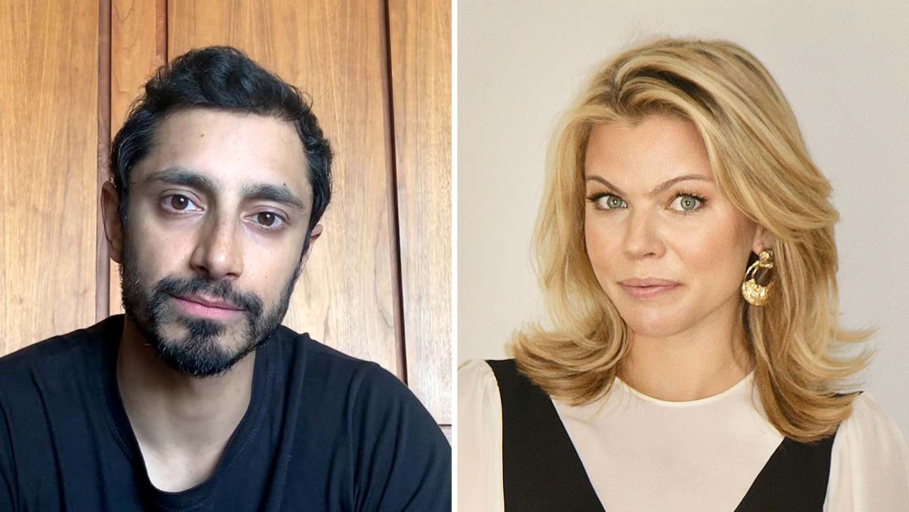 Riz Ahmed Inks First-Look Deal With Amazon (Exclusive)