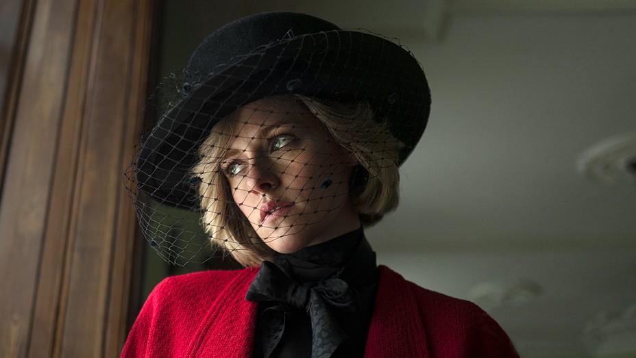 Kristen Stewart in 'Spencer'