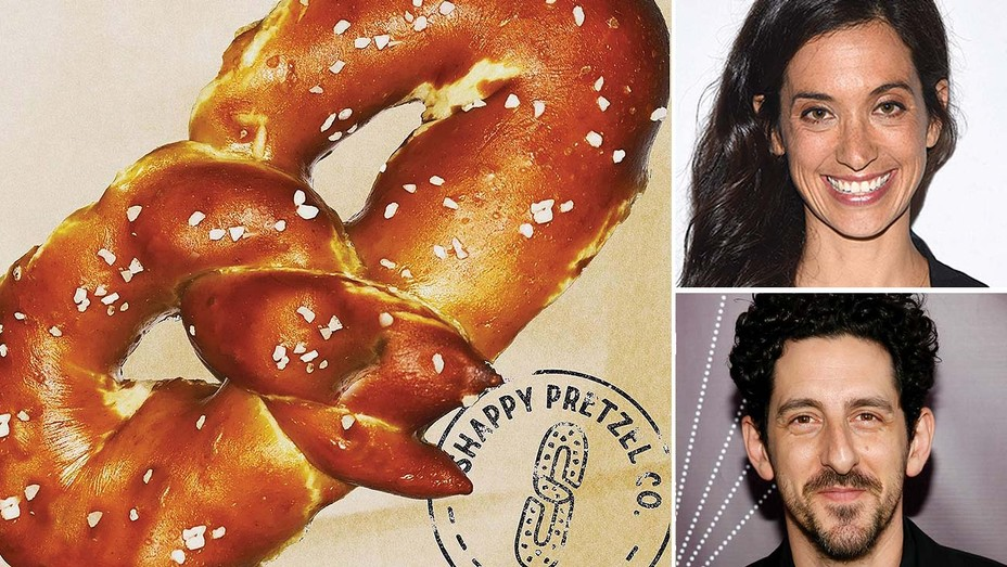 Shappy Pretzels to Support Local Kids in Need