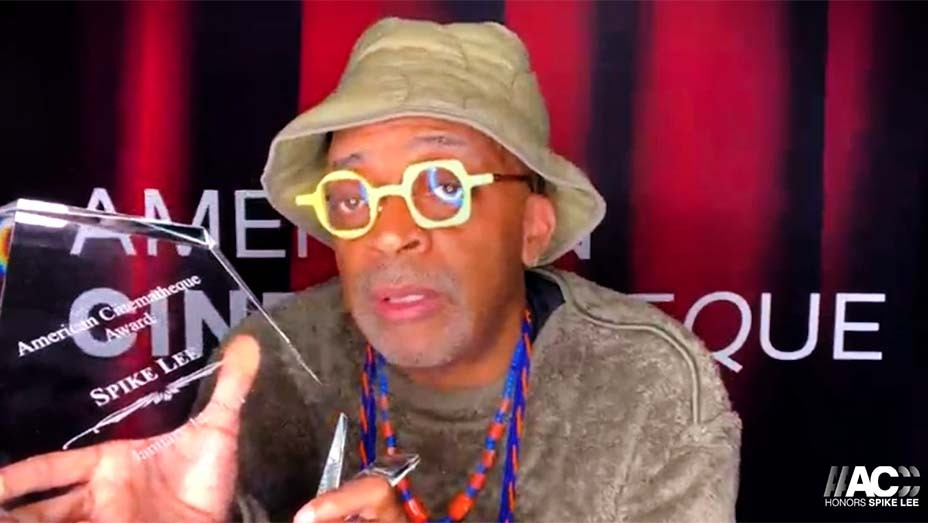 Spike Lee American Cinematheque