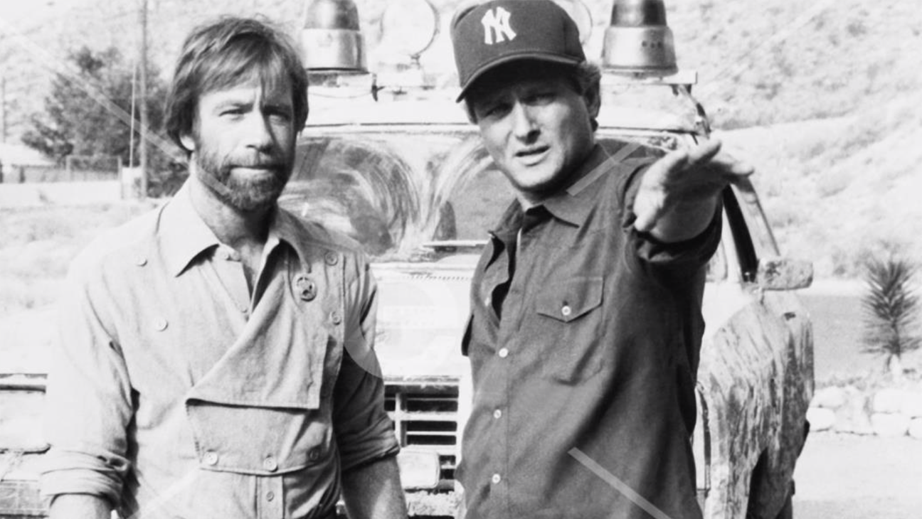 Steve Carver, Director of 'Lone Wolf McQuade' and 'Big Bad Mama,' Dies at 75