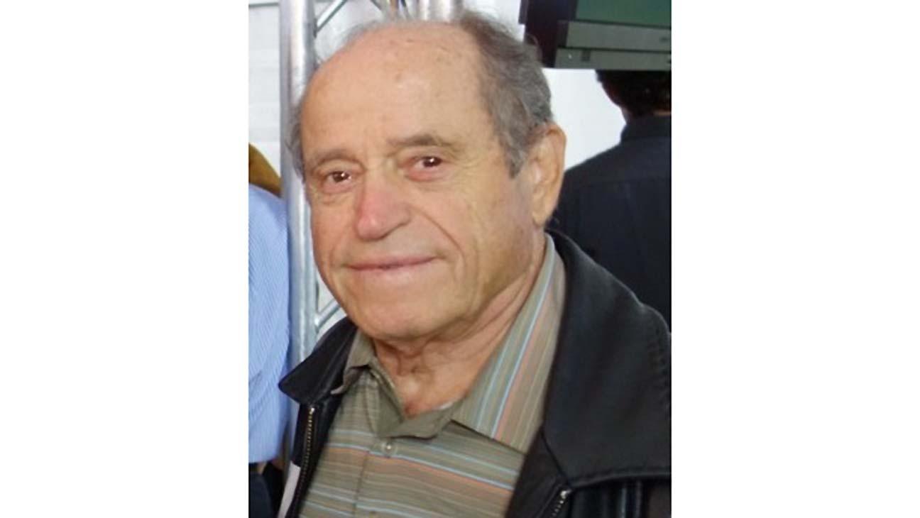 Steven Manios Sr., Optical Wizard in Hollywood, Dies at 82