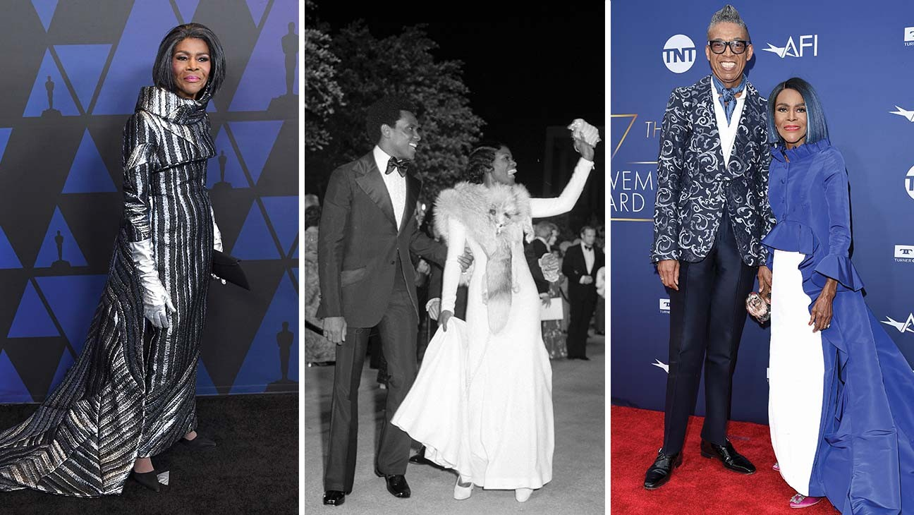 """Cicely Tyson Reflects on Her Iconic Fashion Moments: """"You Can Bet Your Bottom Dollar It Stops the Show"""""""