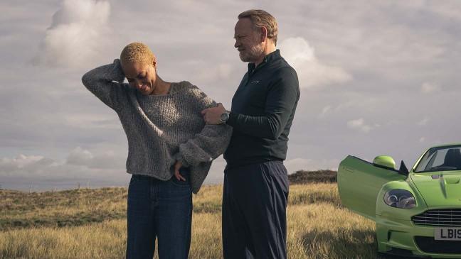 AMC Nabs British Limited Series 'The Beast Must Die'