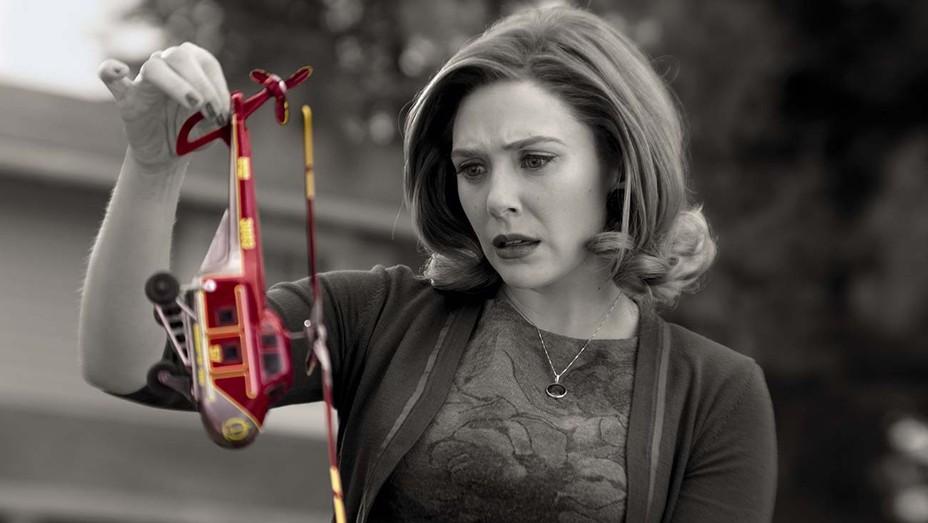 WandaVision' and Marvel's Next Big Villain | Hollywood Reporter
