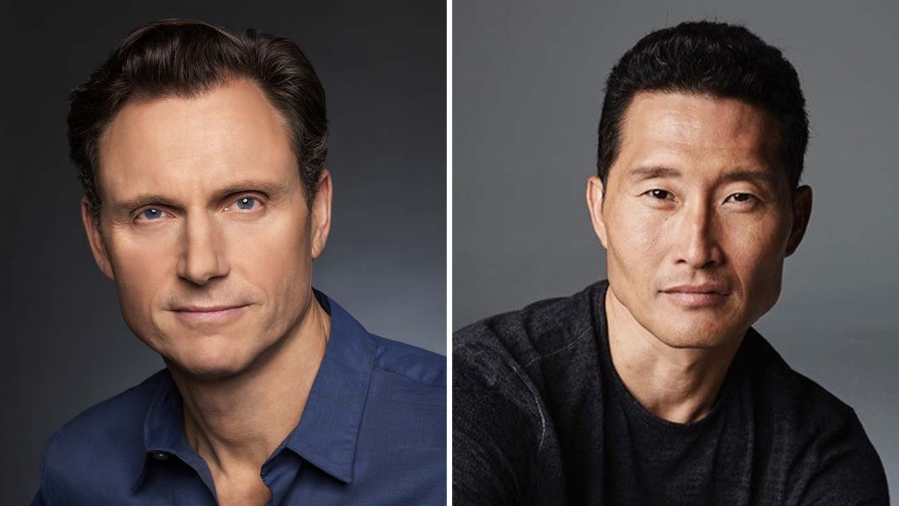 Tony Goldwyn, Daniel Dae Kim to Star in Nat Geo's 'Hot Zone: Anthrax'