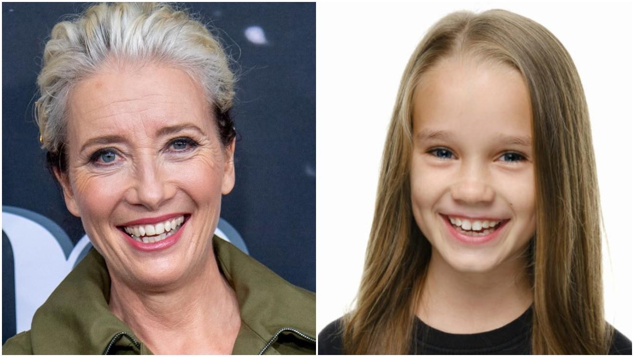 Emma Thompson, Newcomer Alisha Weir to Star in 'Matilda' Adaptation for Netflix, TriStar