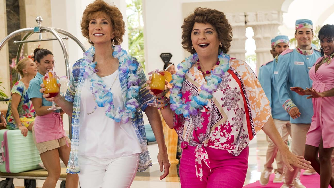 'Barb & Star Go to Vista Del Mar': Film Review