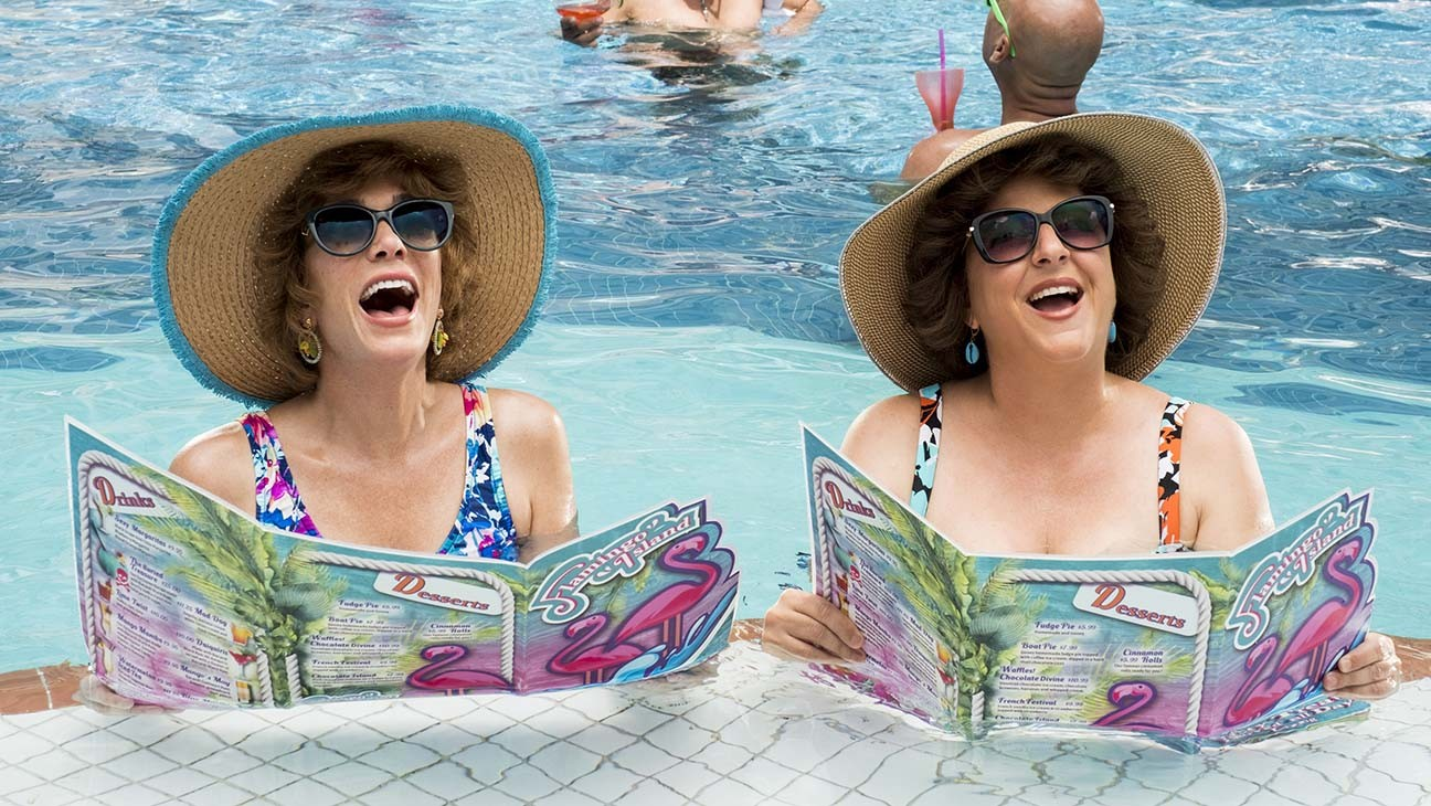 Lionsgate Sets Premium VOD Release for Kristen Wiig's 'Barb and Star Go to Vista Del Mar'