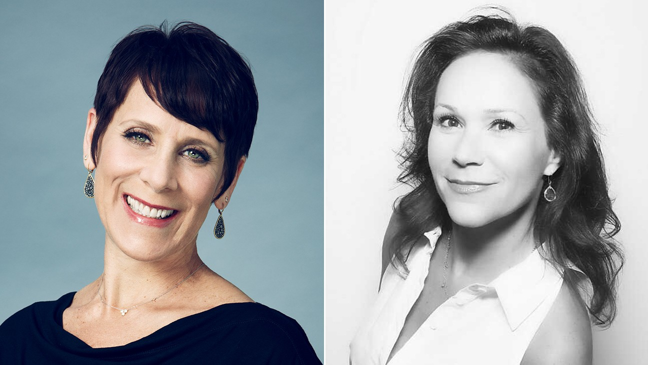 Elisabeth Deutschman Rabishaw and Victoria Gold Promoted to Executive Vice Presidents, Co-Publishers at The Hollywood Reporter