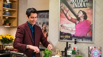 Sri Rao on How New Geffen Show 'Bollywood Kitchen' Weaves Cooking and Personal Storytelling