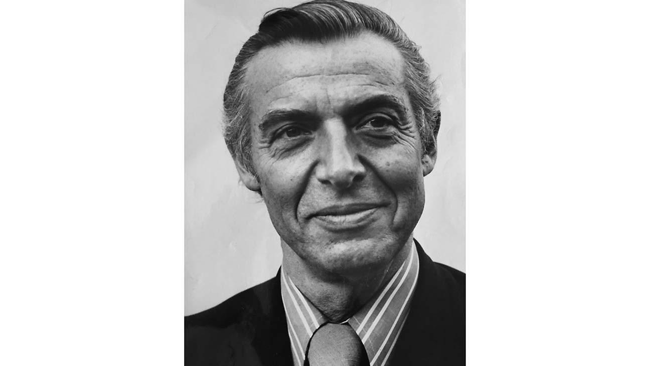 Ben Halpern, Longtime Universal Television Publicist, Dies at 99