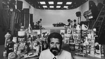 Richard M. Kerns, Producer of TV Commercials, Dies at 88