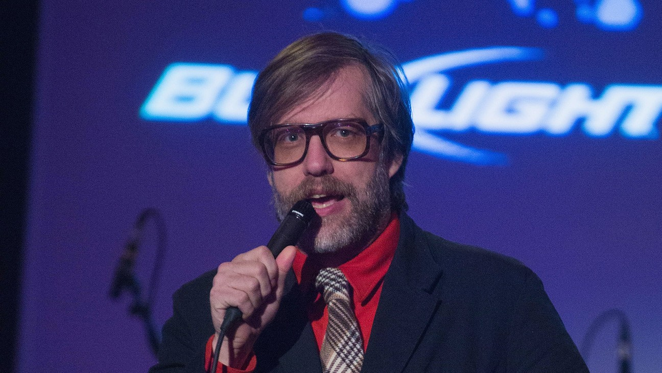 """""""Bean Dad"""" John Roderick Issues Apology Over Twitter Controversy"""
