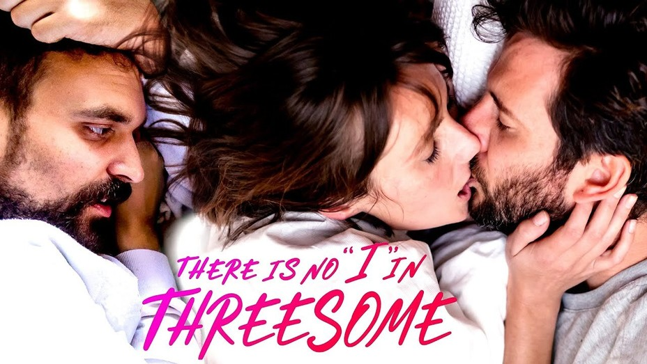 'There is No I in Threesome'