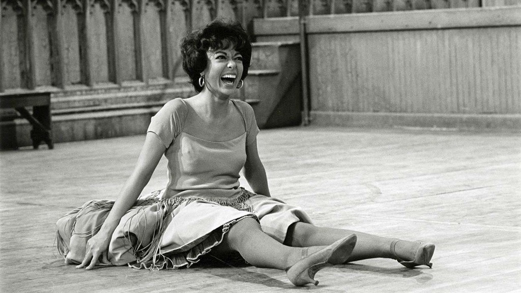 www.hollywoodreporter.com: Rita Moreno's Life and Career Detailed in New Doc: