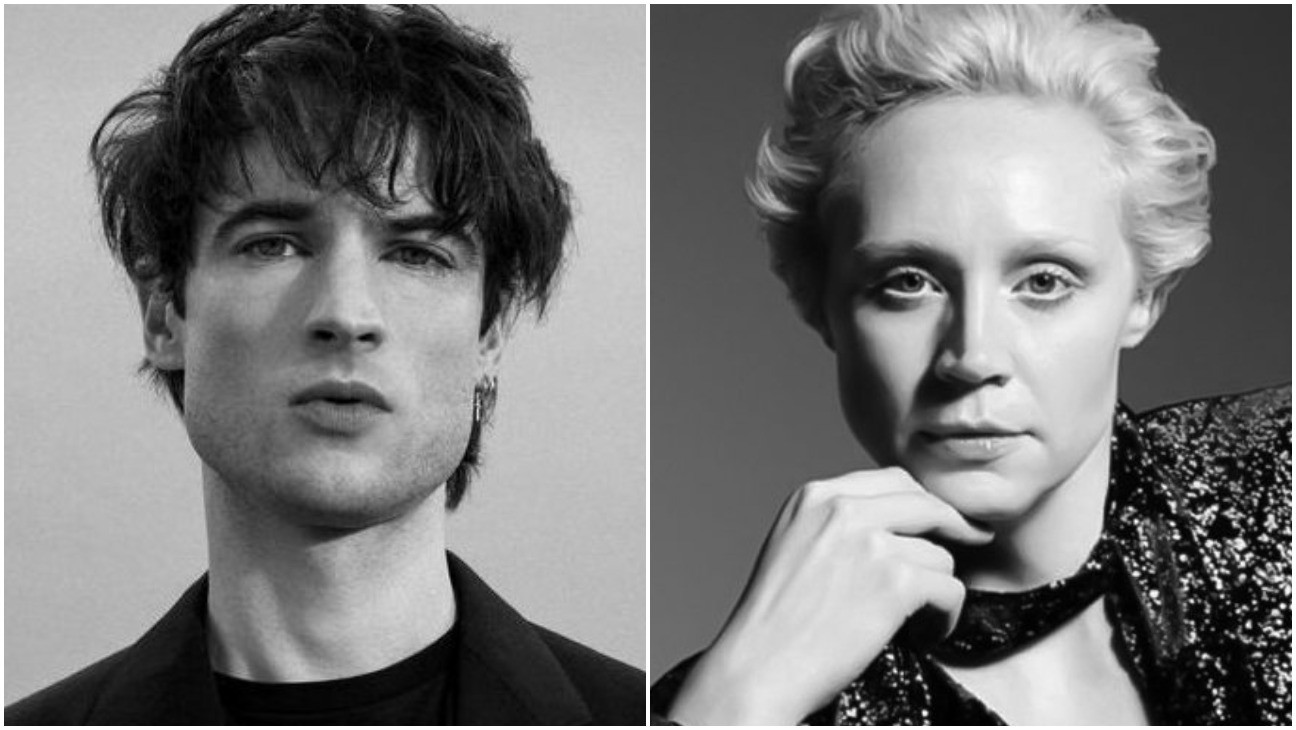 Netflix's 'Sandman' Cast Revealed: Tom Sturridge, Gwendoline Christie to Star