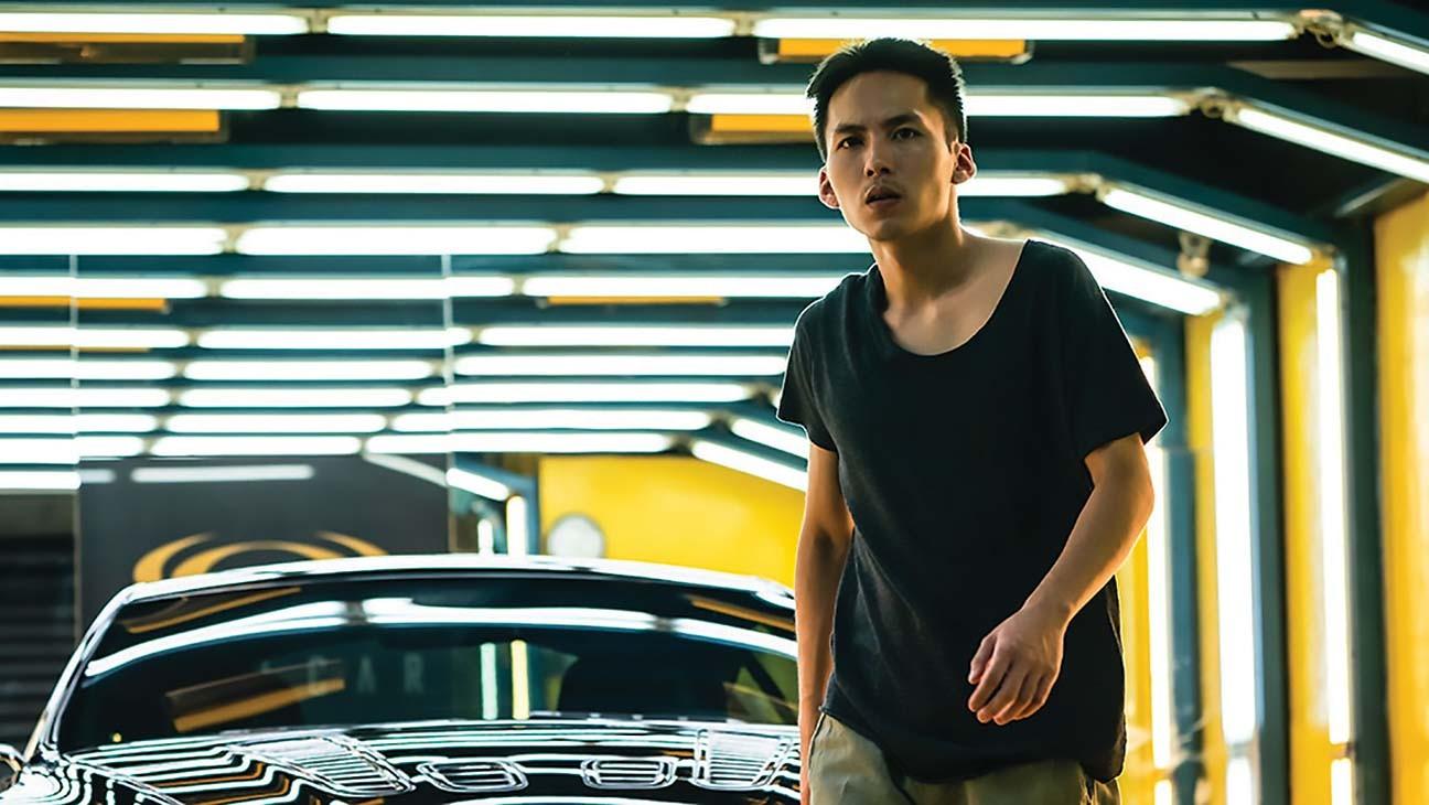 Taiwan's Chung Mong-Hong on His Epic Oscar Hopeful 'A Sun'