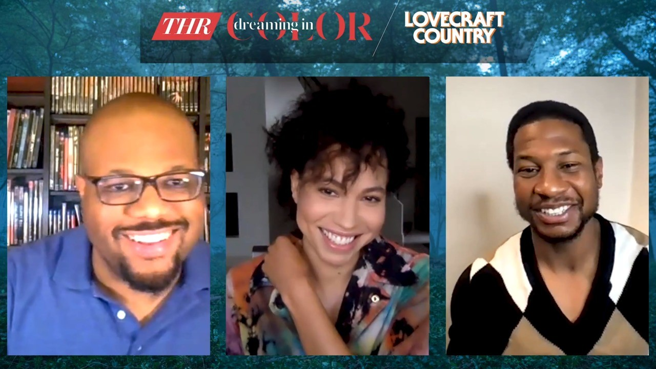 Dreaming in Color: The Stars of HBO's Lovecraft Country on Elevating Black Voices