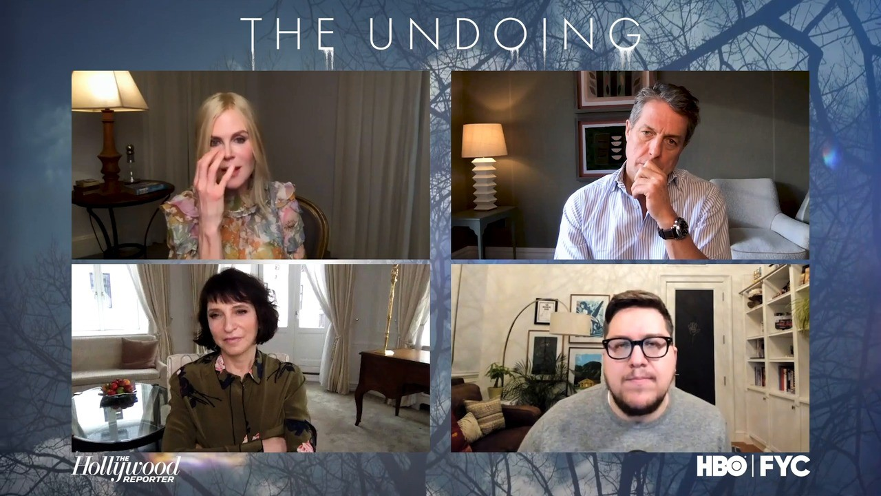 'The Undoing': Nicole Kidman, Hugh Grant and Susanne Bier on Pulling Off an Incredible Game of Smoke and Mirrors