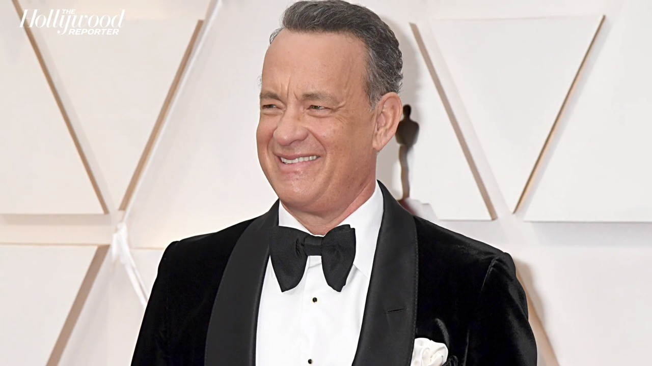 Tom Hanks to Host Biden Inaugural Primetime Special | THR News