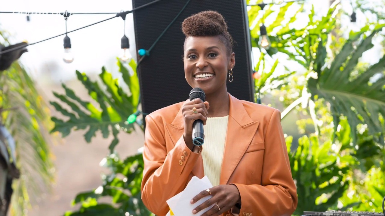 'Insecure' Set to End After Season 5 | THR News